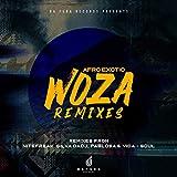 Woza (Silva DaDj Electronic Remix)
