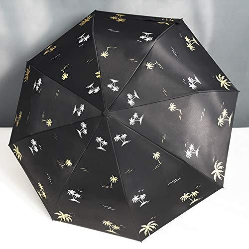 YYouRuiUmbrella Folding Umbrellas Sun Umbrellas Sun Umbrellas UV Protection