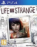 Square Enix Life Is Strange, PS4 Básico PlayStation 4 Inglés vídeo - Juego (PS4, PlayStation 4, Aventura, M (Maduro))