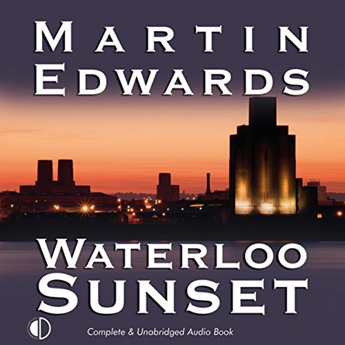 Waterloo Sunset audiobook cover art