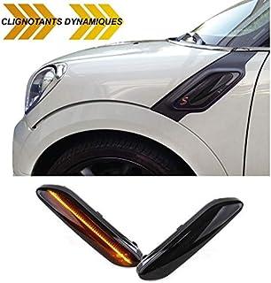 Color Name : 5 Speed Pommeau de Vitesse POMMEAU for Mini Cooper R55 R56 R57 R58 R59 R60 R61 F54 F55 F56 F57 One D for Cooper S SD Countryman Paceman Pen Shifter
