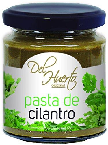 Korianderpaste - Pasta de Culantro cilantro aus Peru 212g