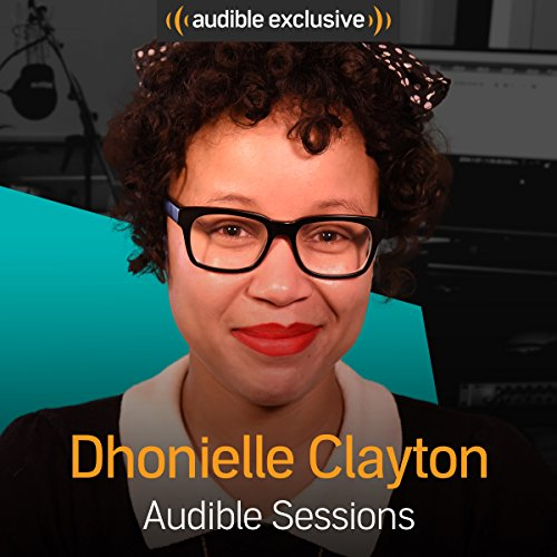 Dhonielle Clayton audiobook cover art