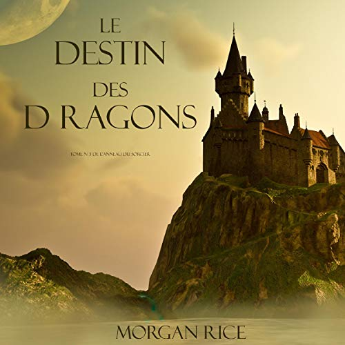 Couverture de Le Destin Des Dragons