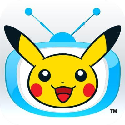 TV Pokémon por The Pokémon Company International