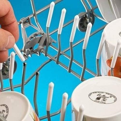 discount Dishwasher discount 2021 Prong Rack Covers outlet online sale