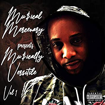 Mu$ically Versatile Vol 1