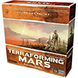 Terraforming Mars - Francais -...