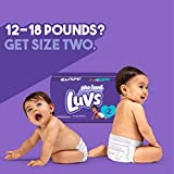 Luvs Pro Level Leak Protection Diapers Size 2 228 Count