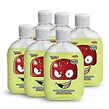 Vue Gel Higienizante Para Limpieza De Manos Y Pieles 1600 g