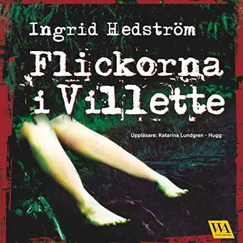 Flickorna i Villette cover art