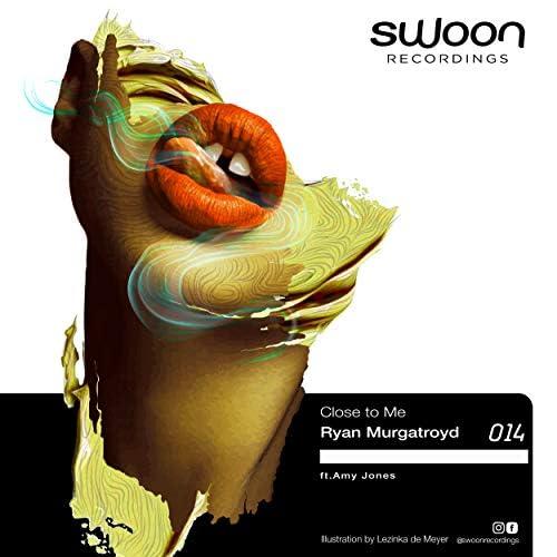 Ryan Murgatroyd feat. Amy Jones