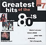 18 funky pop songs (the stranglers golden brown / special a.k.a. free nelson mandela / deborah harry french kissing in the usa / j. geils band freeze frame / jaki graham set me free / adrian gurvitz classic / duran duran save a prayer / ultravox all stood still / tracy ullman sunglasses etc. and more)