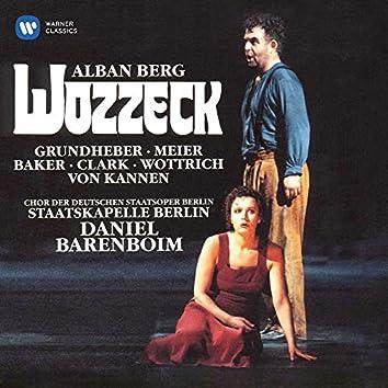 Berg: Wozzeck, Op. 7