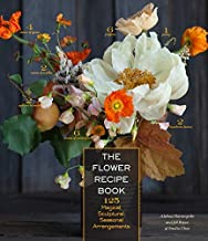 floral design recipes
