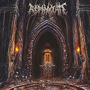 Altar of Decomposed