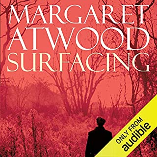 Surfacing cover art
