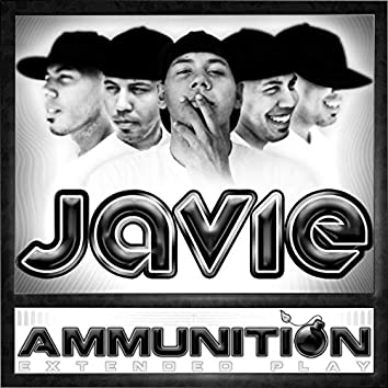 Ammunition EP