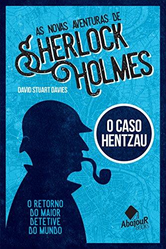 As novas aventuras de Sherlock Holmes: O Caso Hentzau