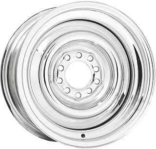 Wheel Vintiques 10-580404 Chrome 10-Series Smoothie Wheel