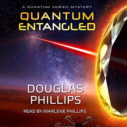 Quantum Entangled cover art