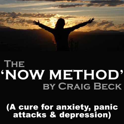 The Now Method audiobook cover art