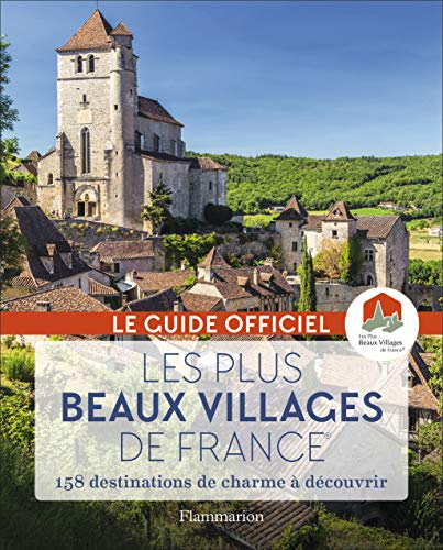 Le guide Les plus beaux villages de France