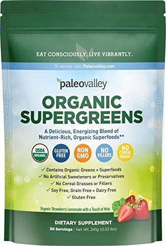 Paleovalley: Organic Supergreens - …