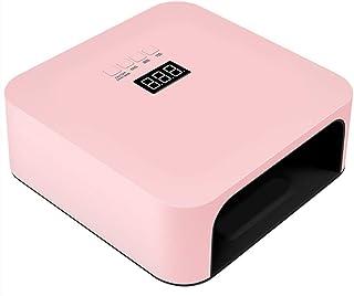 CJF La fototerapia de uñas de Color Rosa Máquina Led Hornear lámpara de Secado rápido Inicio Esmalte de uñas Pegamento Especial para fototerapia Secadora Nail Shop