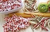 Bilderdepot24 Vlies Fototapete - Italienische Pasta V - 100x65 cm - mit Kleister – Poster – Foto auf Tapete – Wandbild – Wandtapete – Vliestapete