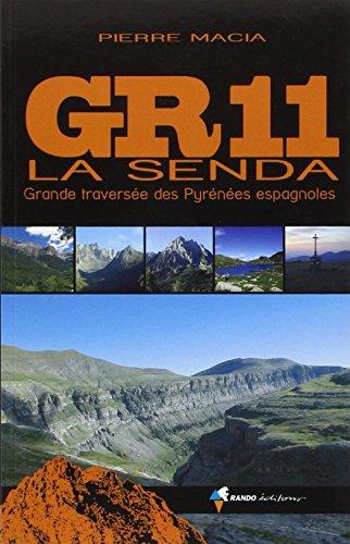GR11 La Senda : Grande traversée des Pyrénées espagnoles