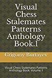 Visual Chess Stalemates Patterns Anthology Book.1: Visual Chess Stalemates Patterns Anthology Book. Volume 1-Burtayev, Grigoriy Burtayev, Grgoriy Burtayev, Grgoriy