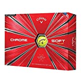Callaway Golf Chrome Soft Golf...