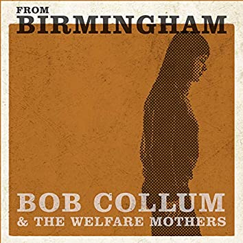 From Birmingham