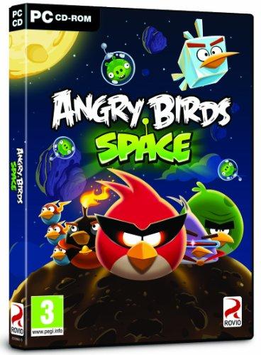 Angry Birds - Space (PC CD) [Edizione: Regno Unito]