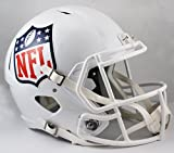 NFL Shield Helmet Riddell Replica Full Size Speed Style