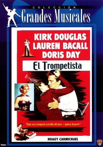 El Trompetista   DVD 1950 Young Man with a Horn