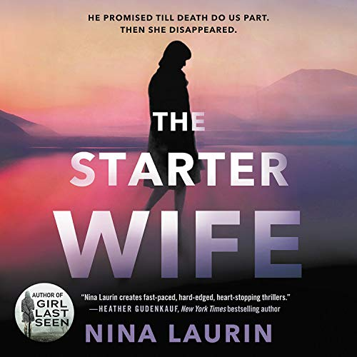 The Starter Wife  By  cover art