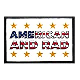 American and Rad...image