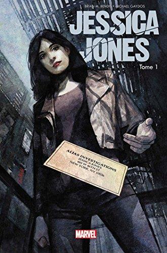 51PhJj1BgcL. SL500  - Jessica Jones saison 2 AKA prise de pouvoir (sur TF1 Séries Films)