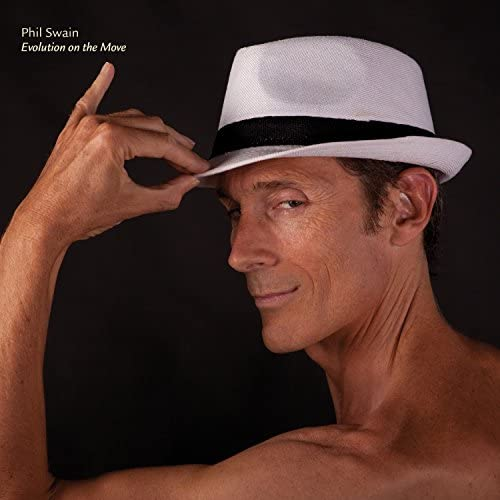 Phil Swain