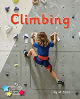 Climbing: Phonics Phase 5 (Reading Stars Phonics)