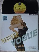 Best madonna vogue mix Reviews