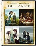 Outlander - St.1-4 (Box 21 Dv)
