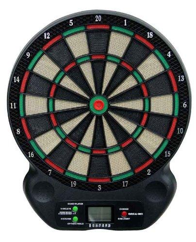 Carromco-Sport-Games 92066. - E-Dartboard Orca 301