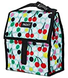 PACKIT Freezable Lunch Bag, Multicolor, 72001, 1 EA