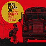 Songtexte von Gary Clark Jr. - The Story of Sonny Boy Slim