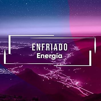 # 1 Album: Enfriado Energía