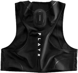 C CATAPULT PLAYR SmartVest (Vest only, no GPS Pod)