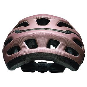 BELL Ferocity Bike Helmet - Rose Gold Texture